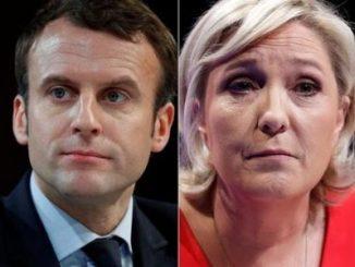 balotaje frances,Unión Europea,