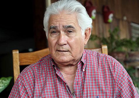 Defensores de Derechos Humanos y miembros de la sociedad civil nicaragüense fueron víctimas de amenazas por parte de Edén Pastora