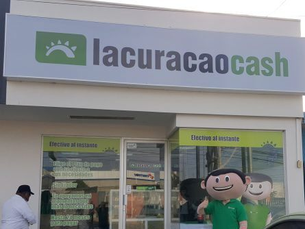 Curacao Cash en Altamira