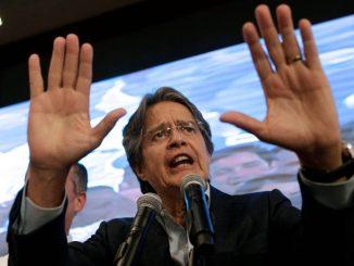 Guillermo Lasso,elecciones,manoseo,