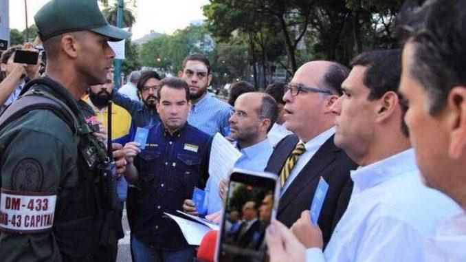 diputados,opositores,Venezuela,