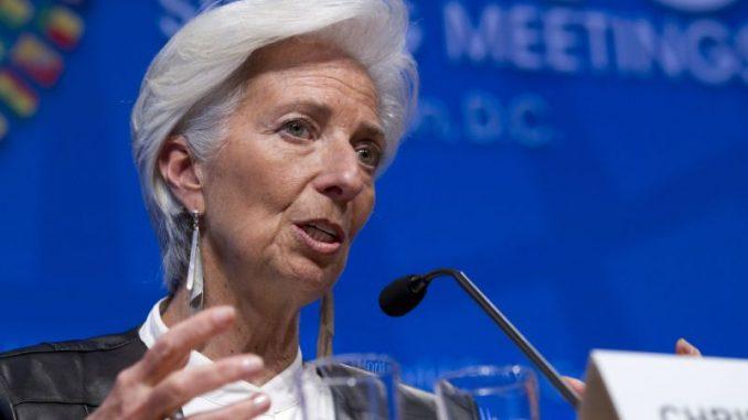 FMI,previsión,crecimiento,