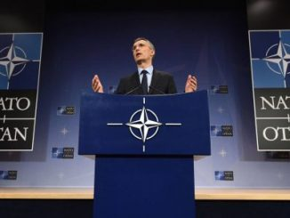 OTAN,Siria,EEUU,