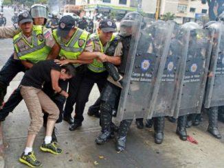 ONU,CIDH,Venezuela,