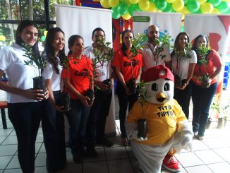 Deli Pollo y Cargill de Nicaragua