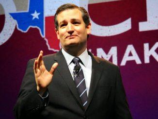 El senador Ted Cruz reintrodujo hoy la Ley de Inversiones de Nicaragua