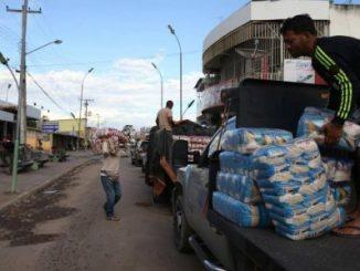 crisis económica,Venezuela,Brasil,