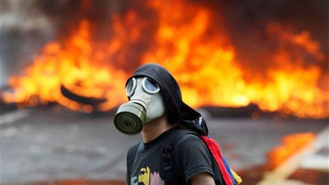muertos,Venezuela,elecciones,
