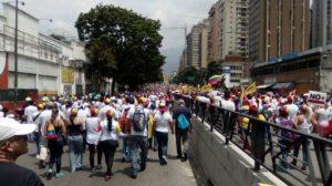 Venezuela,calles,protesta,