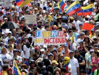 dictadura,Venezuela,oposición,Nicolás Maduro,