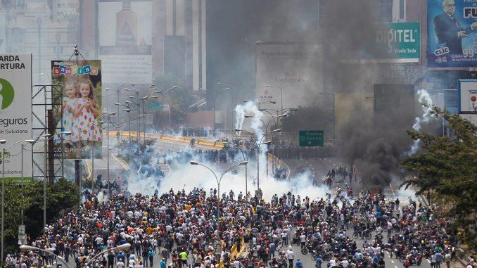 Venezuela,protestas,