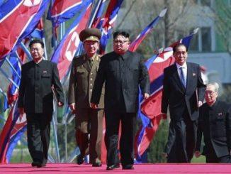 Corea del Norte,poderío militar,