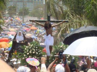 viacrucis,católicos,