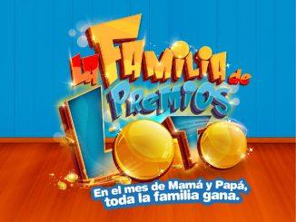 """""""La Familia de Premios LOTO"""""""