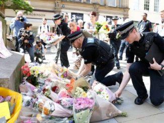 Manchester,atentado,Estado Islámico,