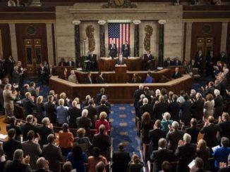 Nica Act,Congreso,Estados Unidos,Nicaragua