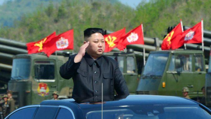 Corea del Norte,Corea del Sur,CIA,complot,