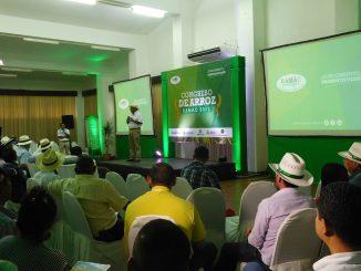 """""""Congreso de Arroz RAMAC 2017"""""""