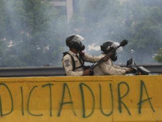 Dictadura-Venezuela