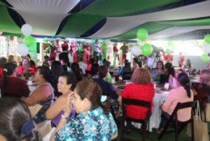 Financiera Fundeser celebró día de las Madres