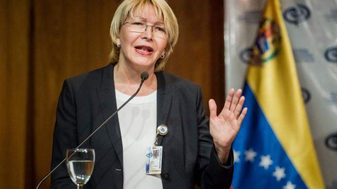 Fiscal,Venezuela,Constituyente,