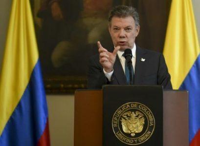Juan Manuel Santos,Venezuela,rechazo,Constituyente,