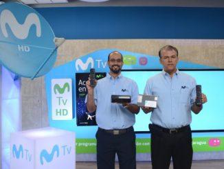 """Movistar Tv HD"""