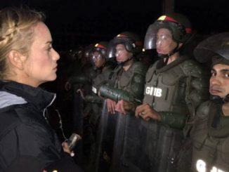 Leopoldo López,paradero,estado de salud,