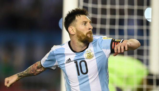 Lionel Messi,sanción,FIFA