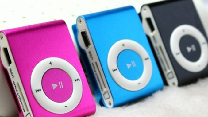 El MP3 pasará a la historia