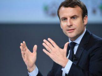 Francia,nuevos rostros,Emmanuel Macron,