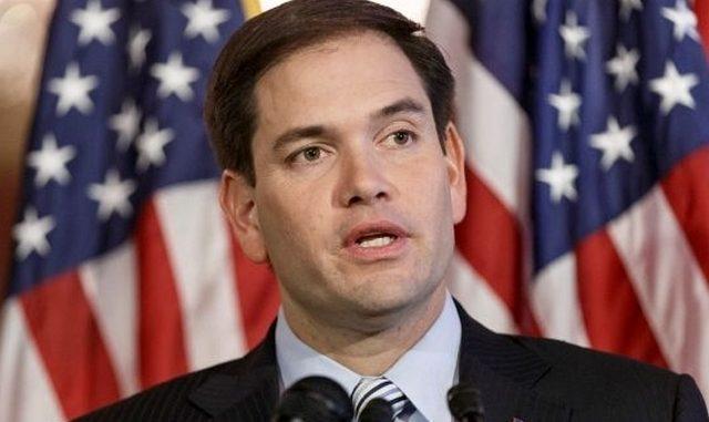 Senador Marco Rubio,funcionarios corruptos,