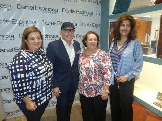 """Daniel Espinosa Jewelry"""