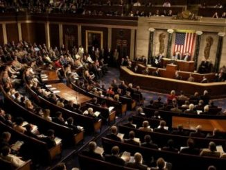 sanciones,senadores estadounidenses,Venezuela,