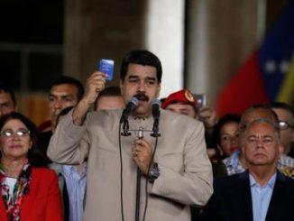 Unión Europea,elecciones,Venezuela,