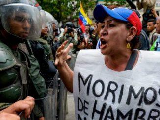 Cancilleres,OEA,Venezuela,