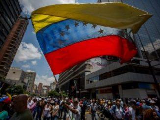 protestas,venezolanos,oposición,