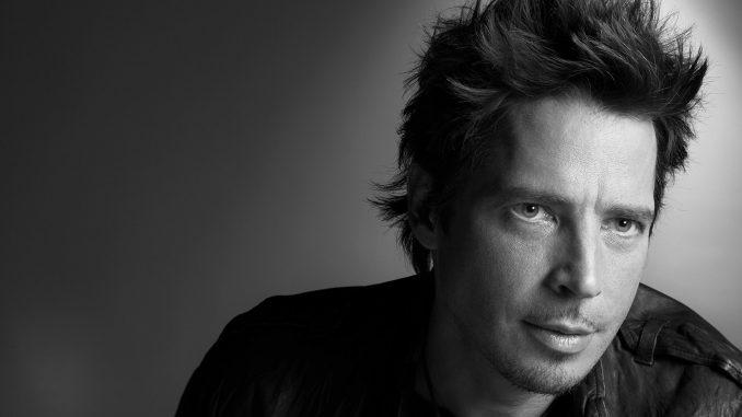 Confirman que Chris Cornell se suicido