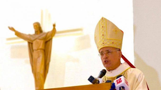 Obispos nicaragüenses,oración,paz,Venezuela,