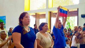 Obispos nicaragüenses,oración,paz,Venezuela,cese a represión,