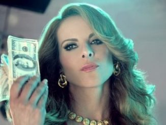 Kate del Castillo,La reina del Sur,Telemundo,