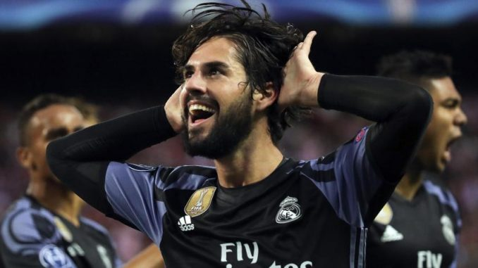 Real Madrid en su tercera final de Champions