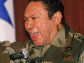 Manuel Antonio Noriega,exdictador,Panamá,