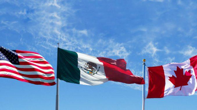 TLCAN,renegociación,Estados Unidos