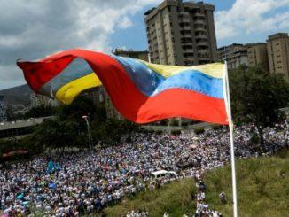 Asamblea Constituyente.protesta,Venezuela,