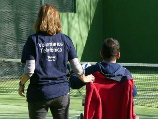 Voluntarios Telefónica