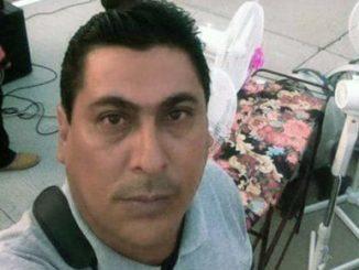 En vida era el periodista Salvador Adame.