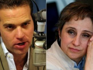 México espía a periodistas  por un software adquirido por el gobierno
