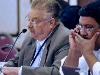 Nicaragua rechazó el acuerdo internacional