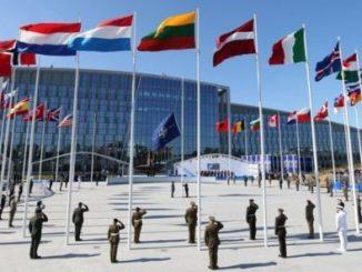Rusia poder militar otan